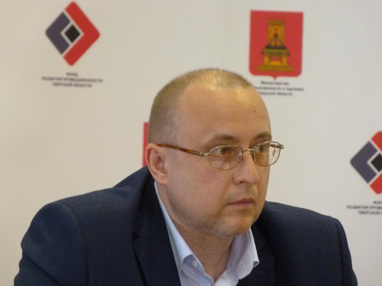 Иван Монахов: Важным моментом поддержки предприятий во время пандемии была минимизация ограничений