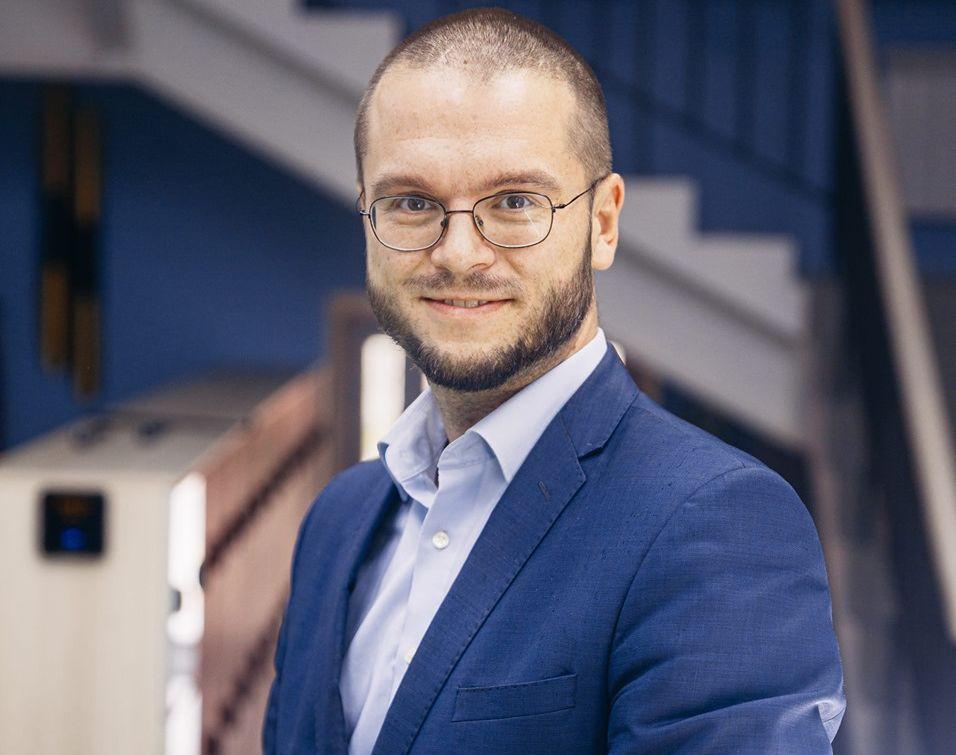 Михаил Окороков: государство не может без бизнеса, а бизнес без государства