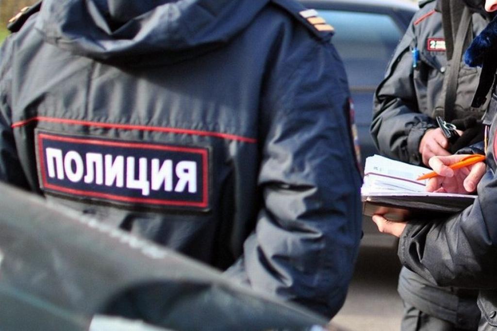В Осташкове задержали мужчину, объявленного в федеральный розыск