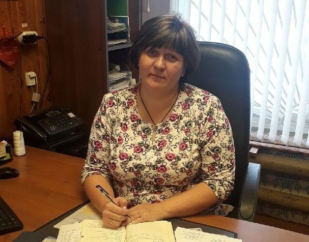 Людмила Ромашевская: Готовы помочь в трудоустройстве и обучении