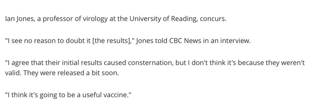 «Спутник V» наделал шума: что говорят иностранцы о российской вакцине от коронавируса