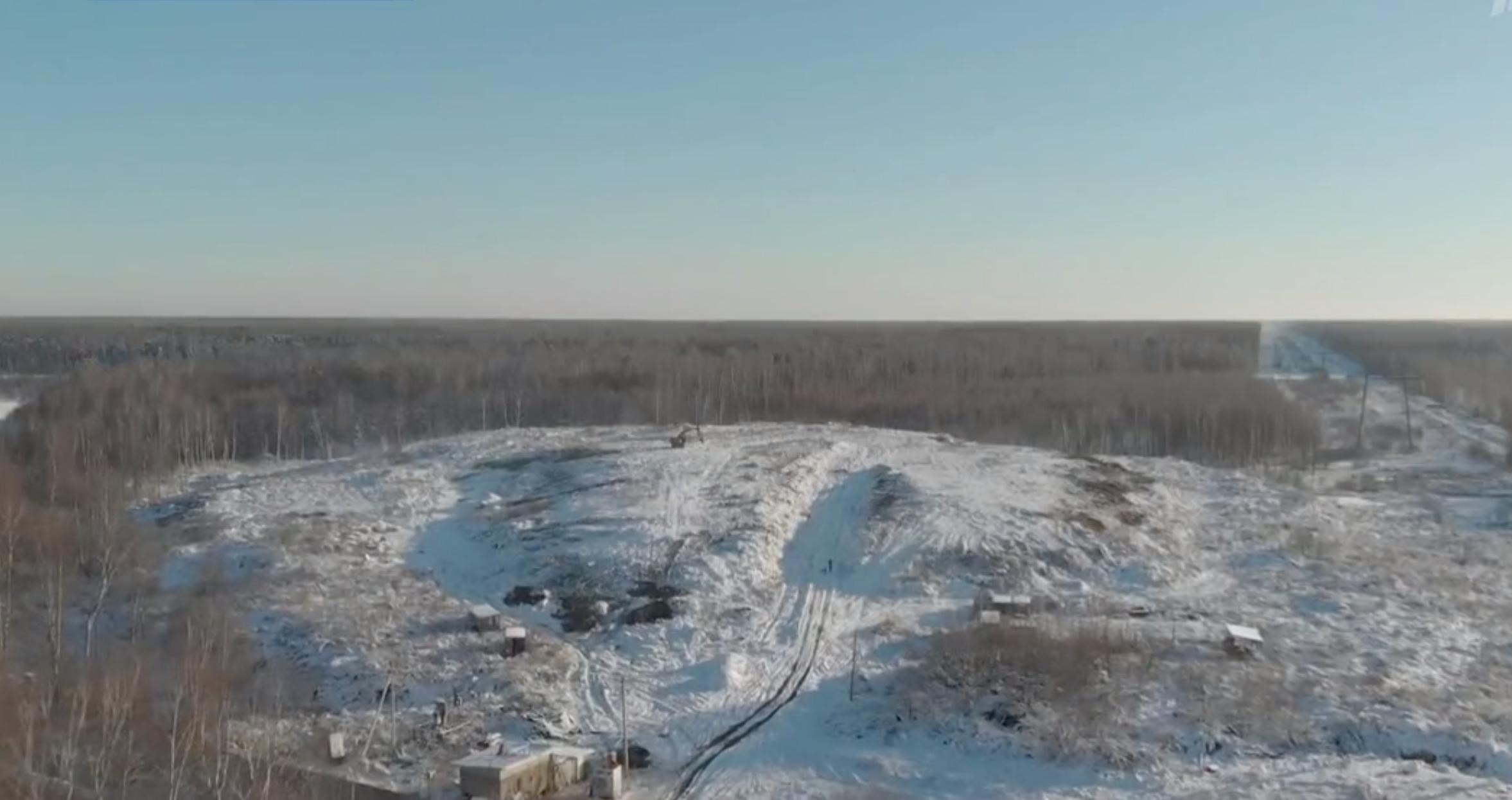 В Тверской области успешно решают вопросы, которые жители задают на прямой линии президента России