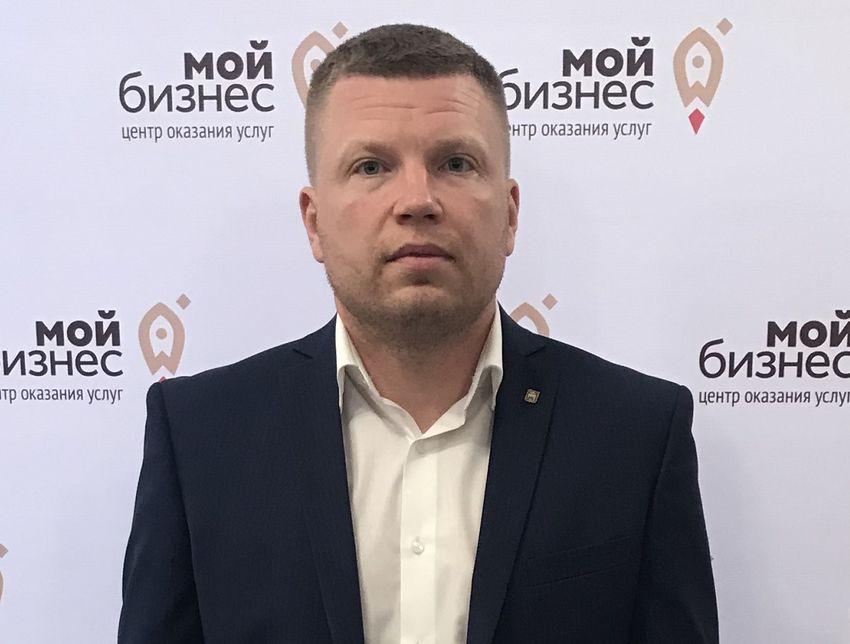 Александр Бойков: Улучшение инвестиционного климата - постепенный процесс