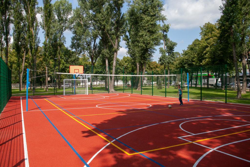 В Тверской области 24 муниципалитета получат субсидию на новые спортивные сооружения
