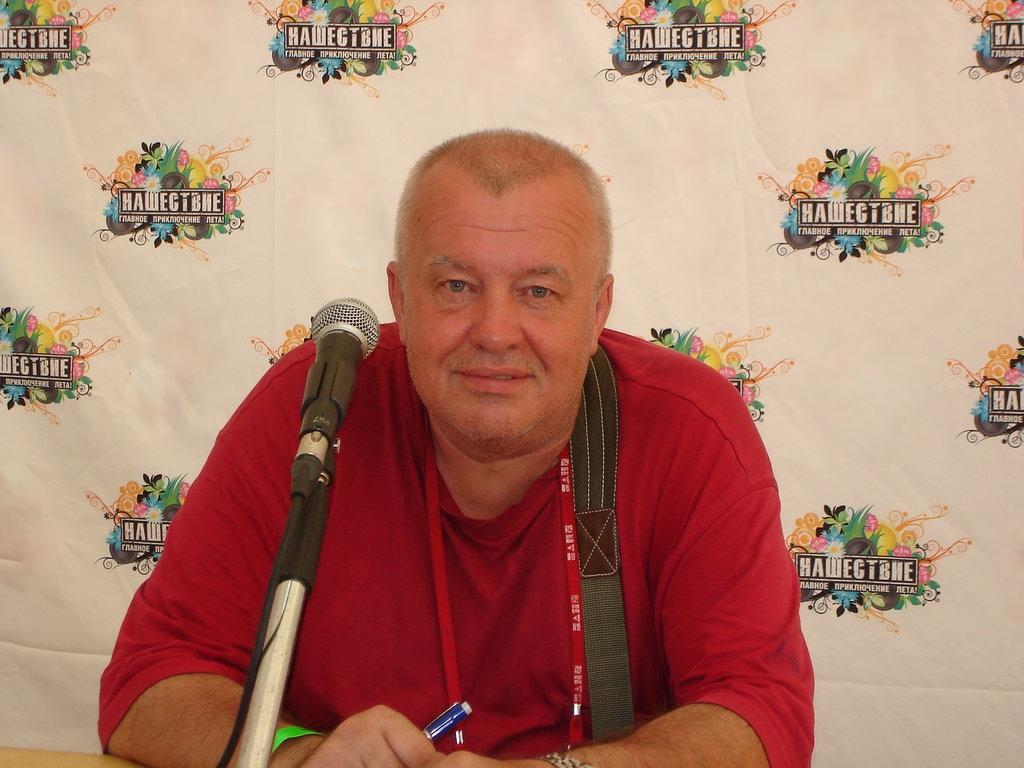 Игорь Руденя выразил соболезнования в связи с уходом из жизни ветерана журналистики Александра Харченко