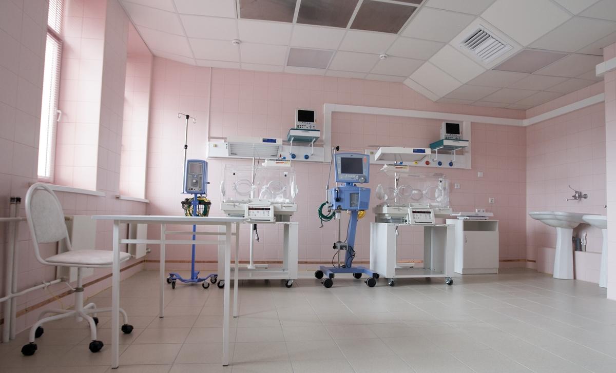 Филиалы перинатального центра имени Бакуниной придут в районы Тверской области