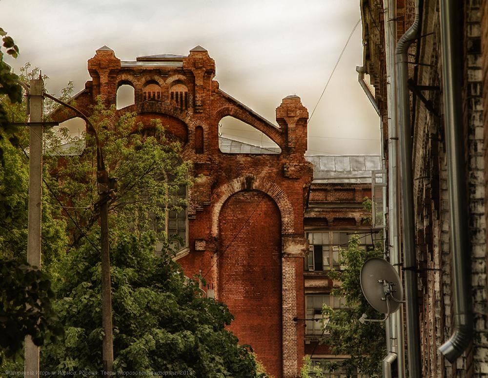 Игорь Руденя о переменах, которые ожидают Морозовский городок