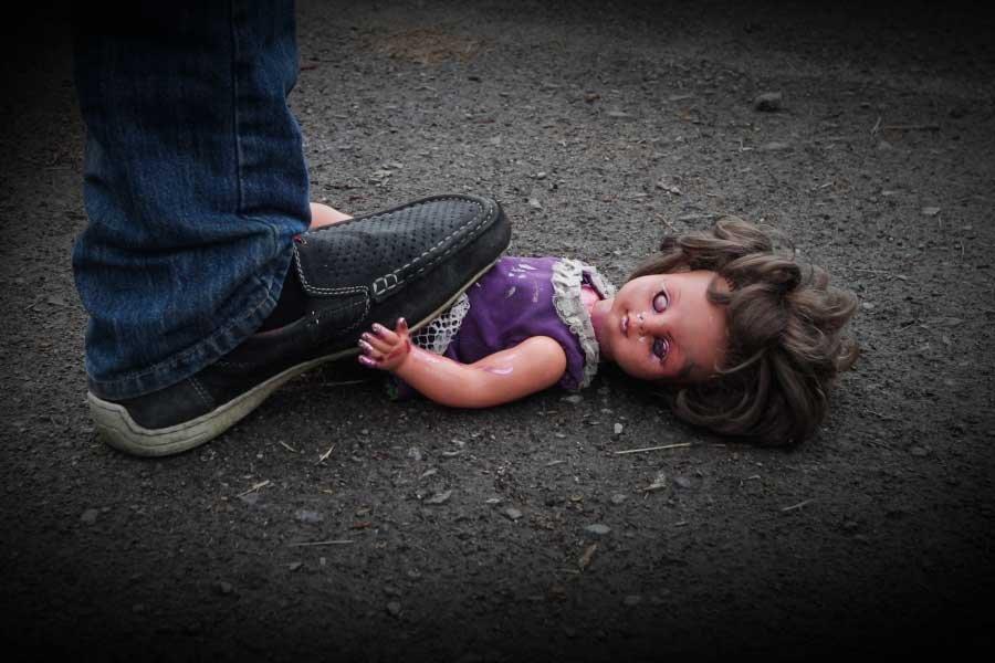 В Твери судят мужчину, пытавшегося изнасиловать семилетнюю девочку