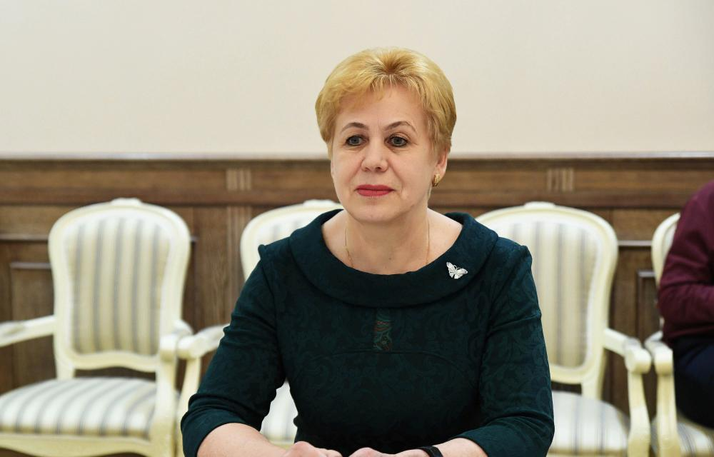 Наталья Яковлева: Тверская область и дальше будет идти по пути развития