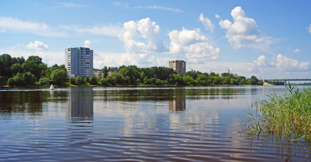 В 2021 году в Твери обустроят Мигаловскую набережную
