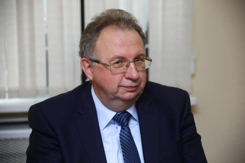 Алексей Артемьев: «Глава государства придает особое значение вопросу газификации страны»