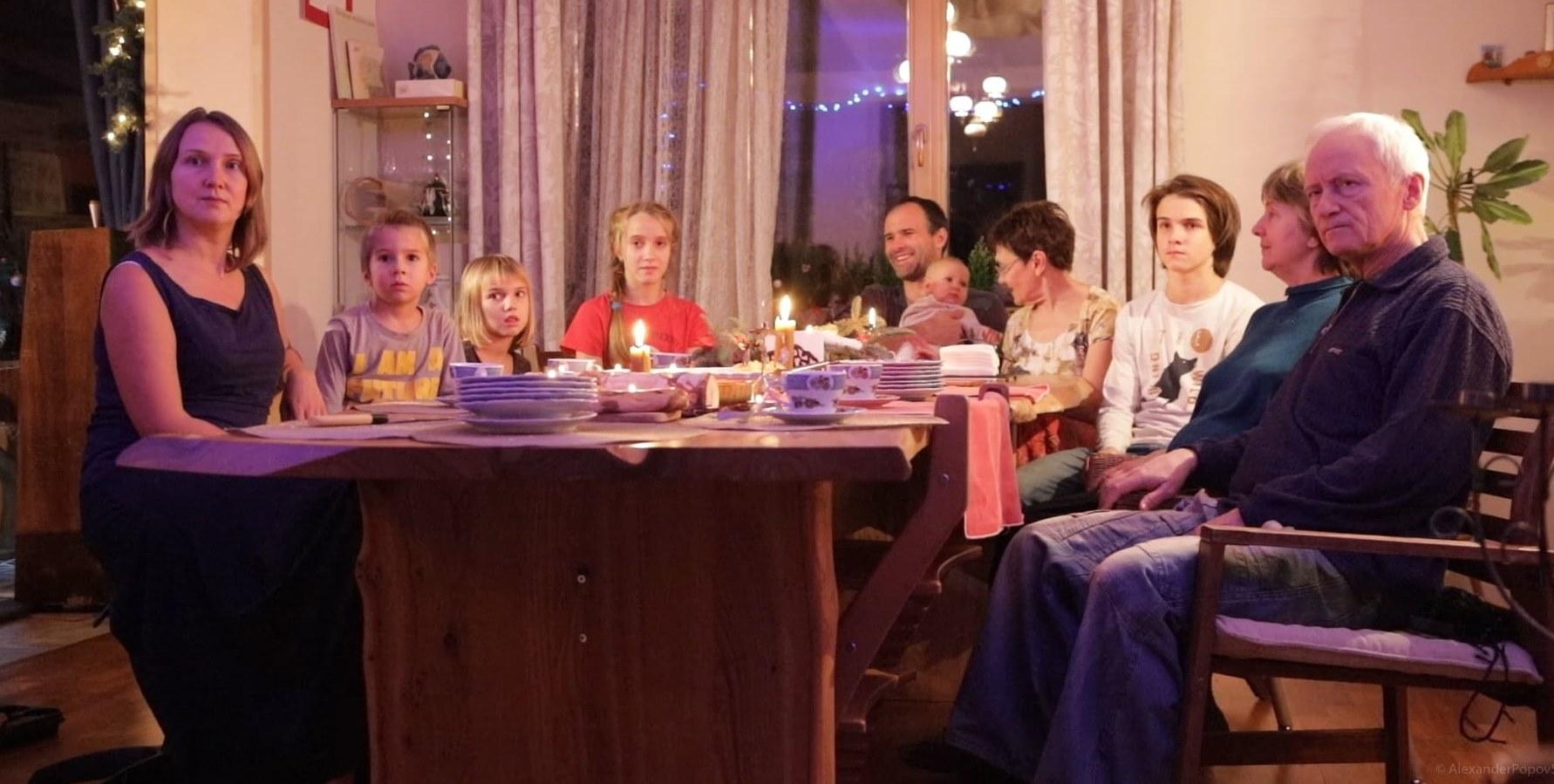 """""""Воскресение"""": фильм о жизни с маленькими чудесами и понятными всем конфликтами"""