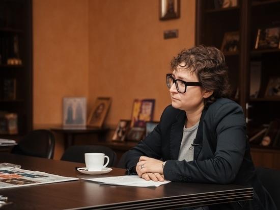 Юлия Овсянникова: РИА «Верхневолжье» – в гуще событий и в центре внимания