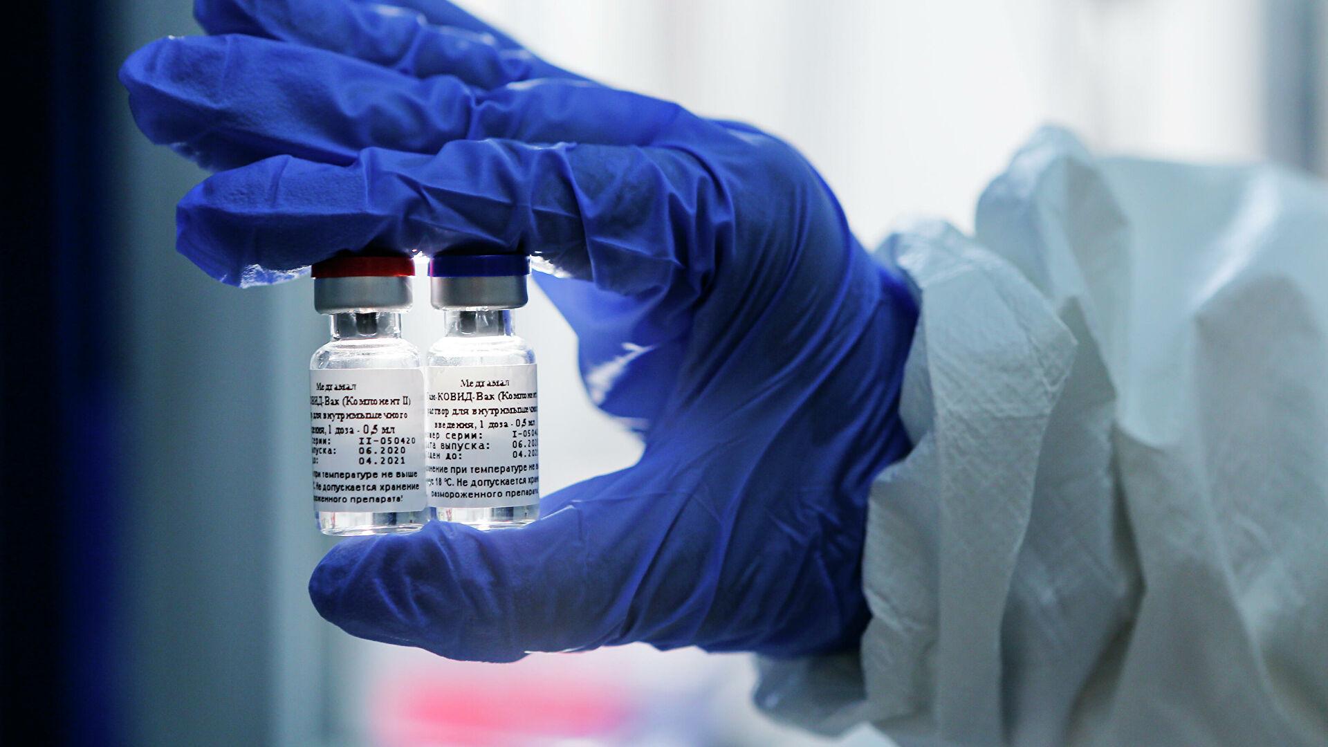 Прививка от коронавируса: соблюдение правил вакцинации поможет сформировать стойкий иммунитет
