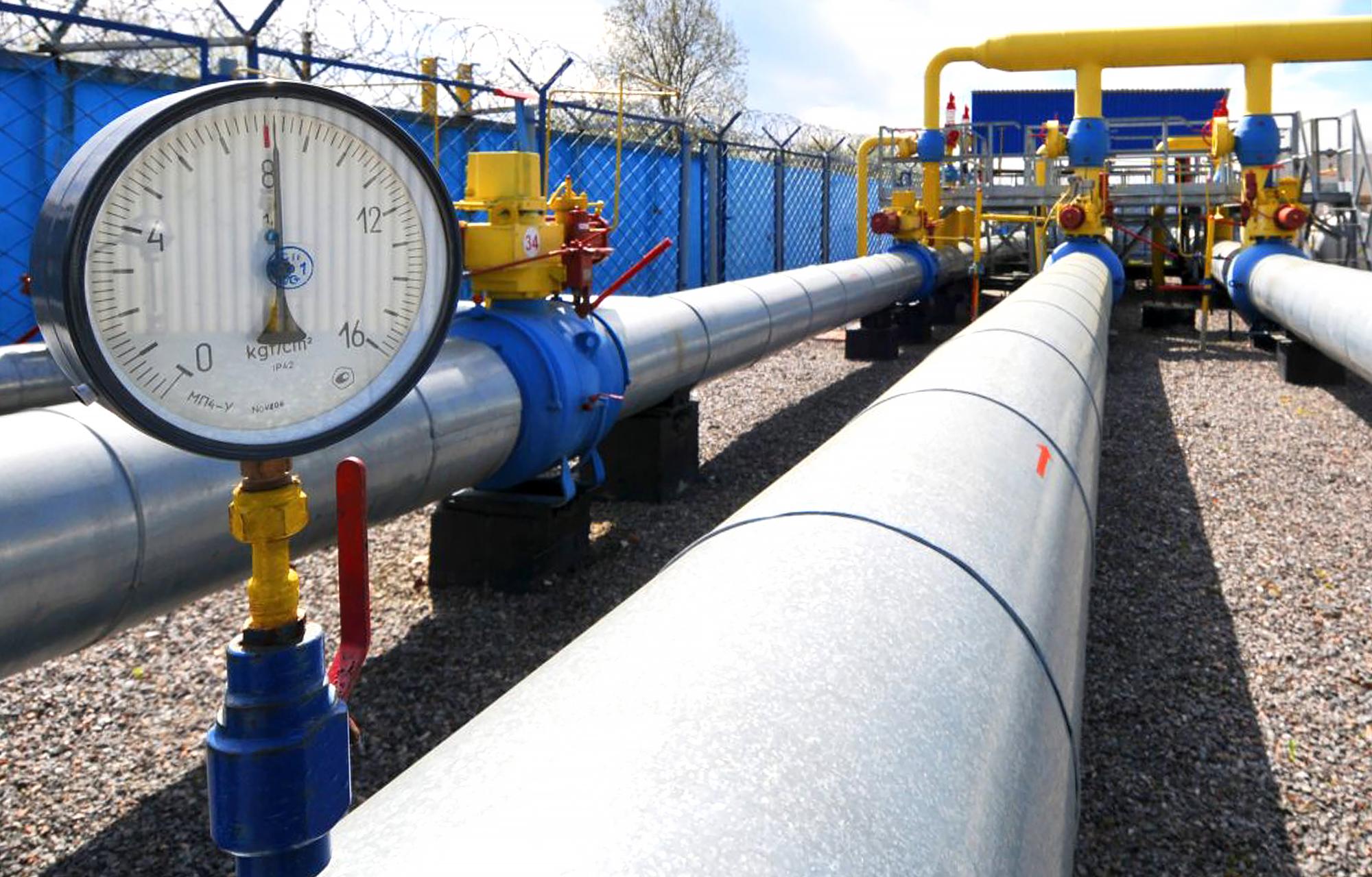 К 2025 году уровень газификации Тверской области вырастет до 76%