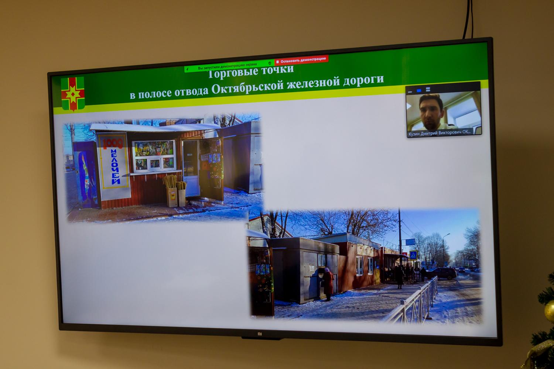 """На станции """"Лихославль"""" приведут в порядок объекты железной дороги"""