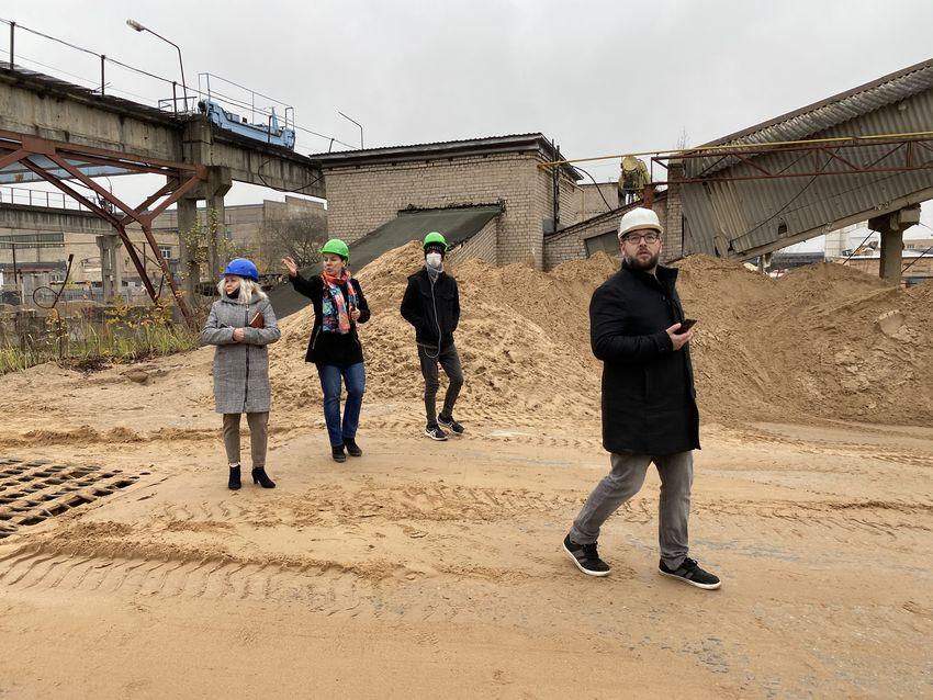 В Твери проводят бесплатные экскурсии на городские предприятия