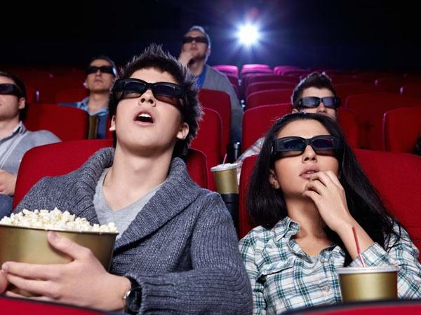 Для киноманов и любителей: что новенького посмотреть в кино жителям Твери