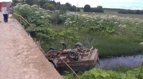 В Тверской области нетрезвый водитель погубил пассажира и предстал перед судом