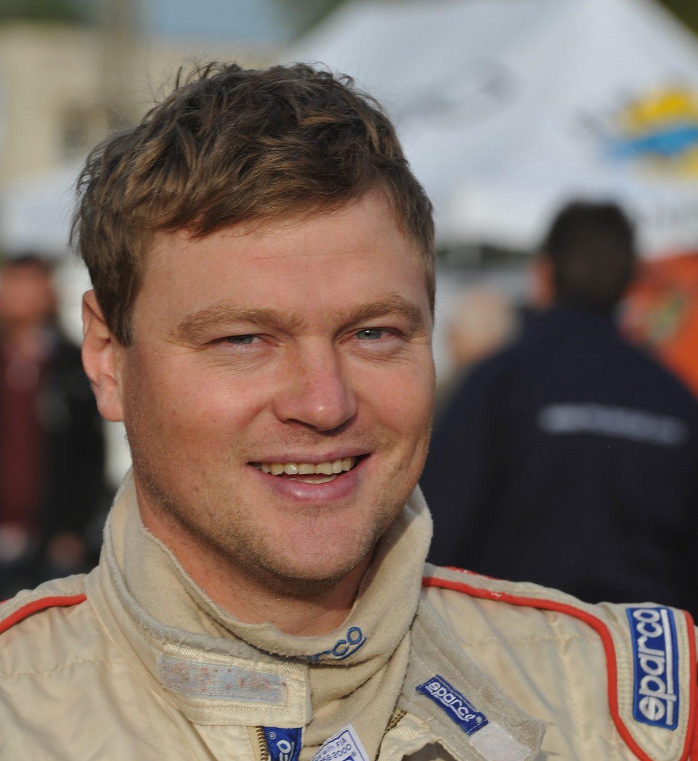Евгений Павлов из Твери стал шестикратным чемпионом России по ралли-рейдам