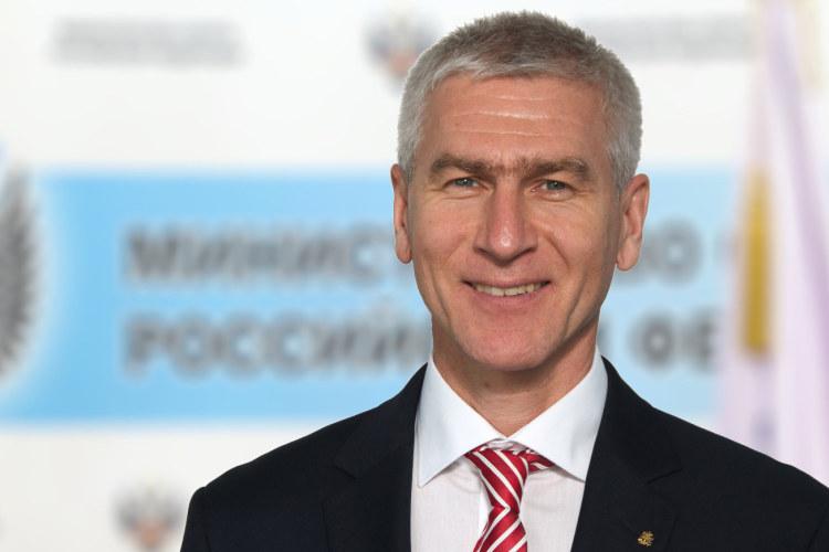 Министр спорта России Матыцин негативно прокомментировал подписание «акта Родченкова»