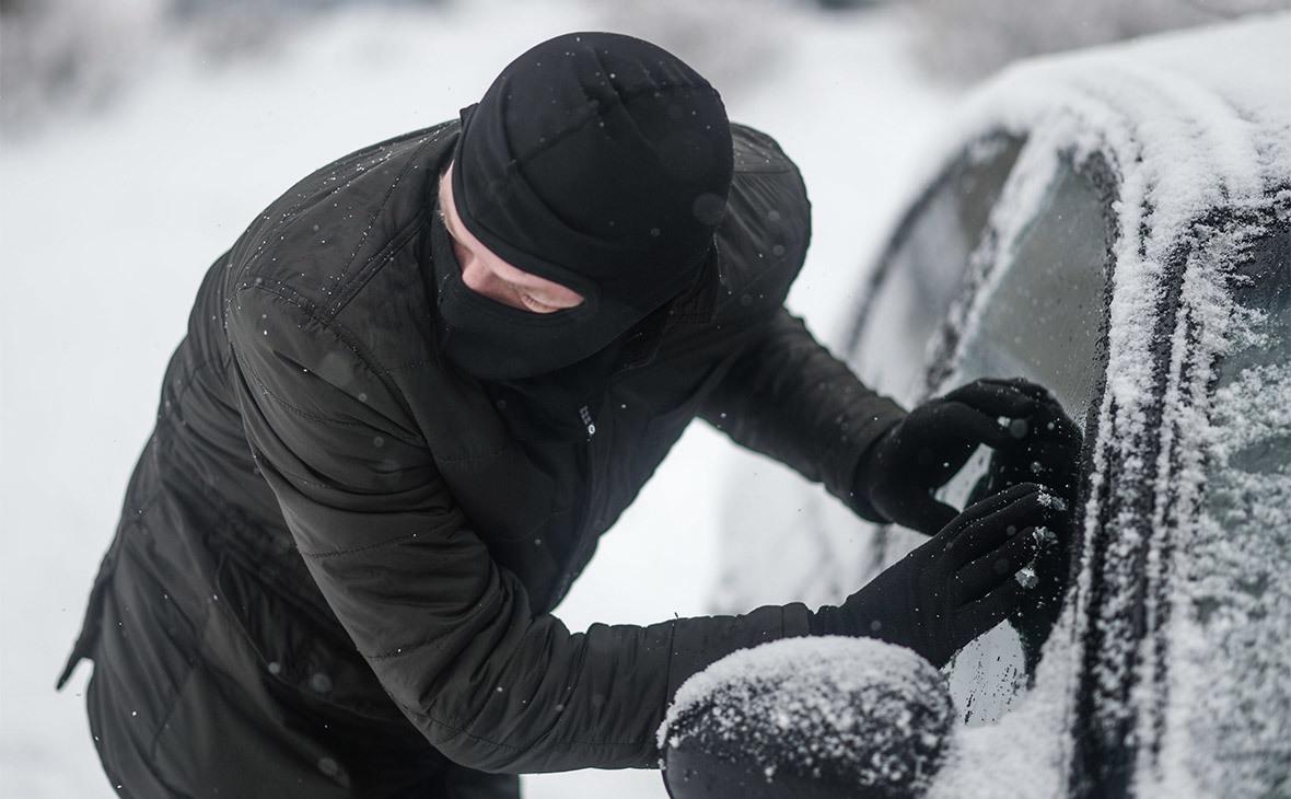 В Тверской области мужчина украл и продал автомобиль