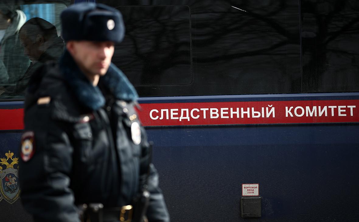 В Тверской области дети обокрали дом пенсионерки