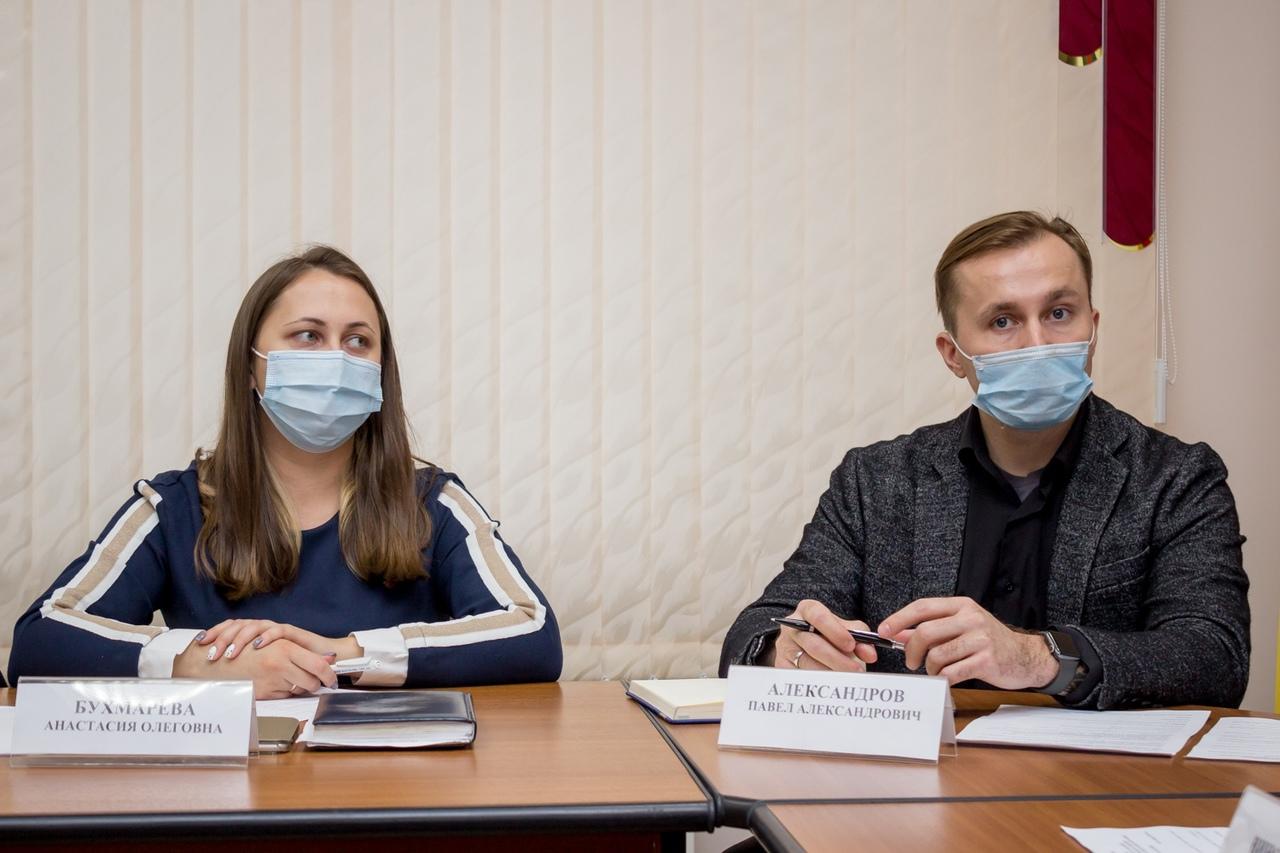 «Молодая Гвардия Единой России» появилась в Лихославльском районе
