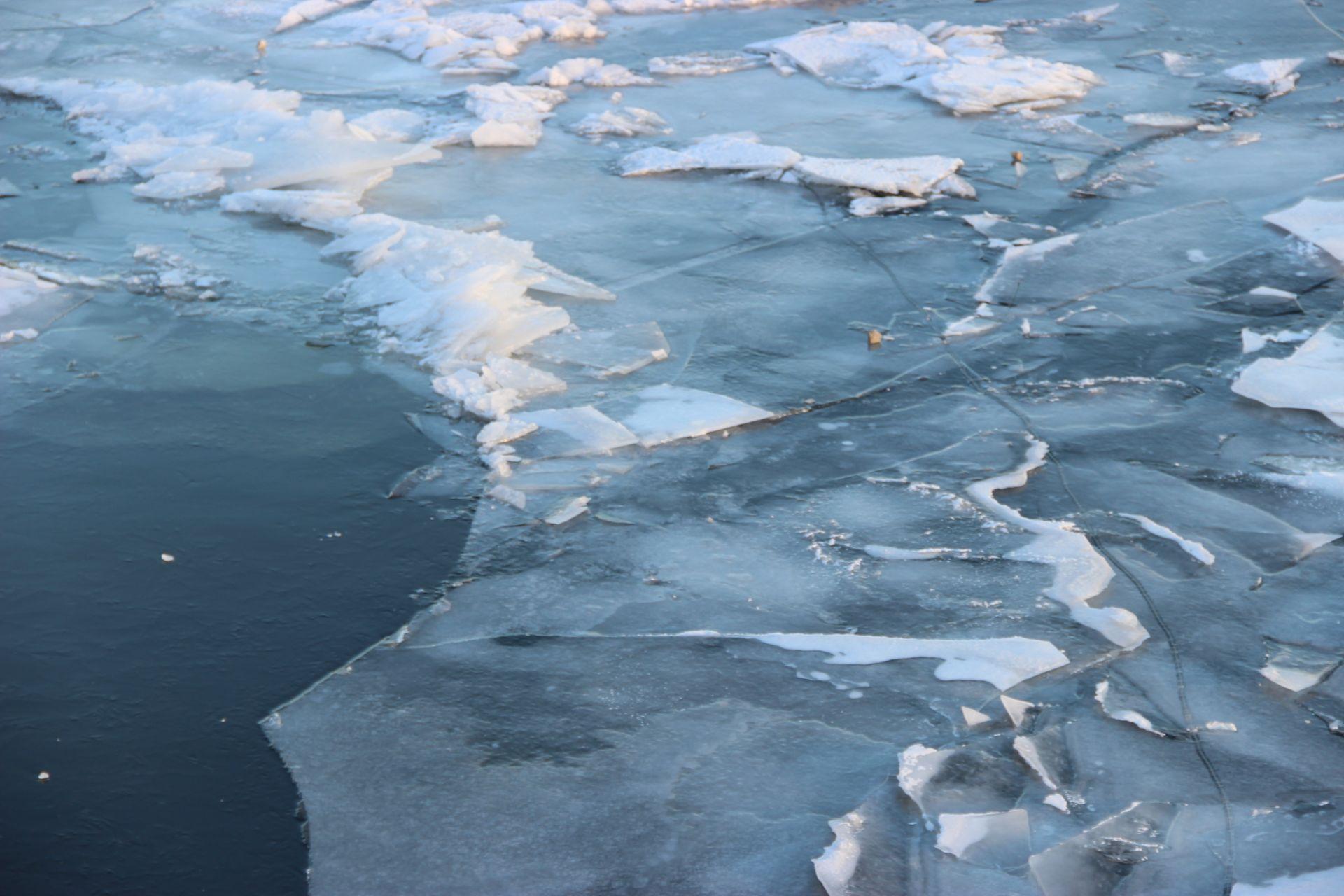 В озере Тверской области нашли тело утонувшего рыбака