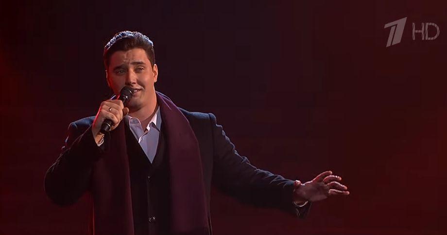 Ржевитянин Кирилл Суслов остановился в шаге от финала шоу «Голос»