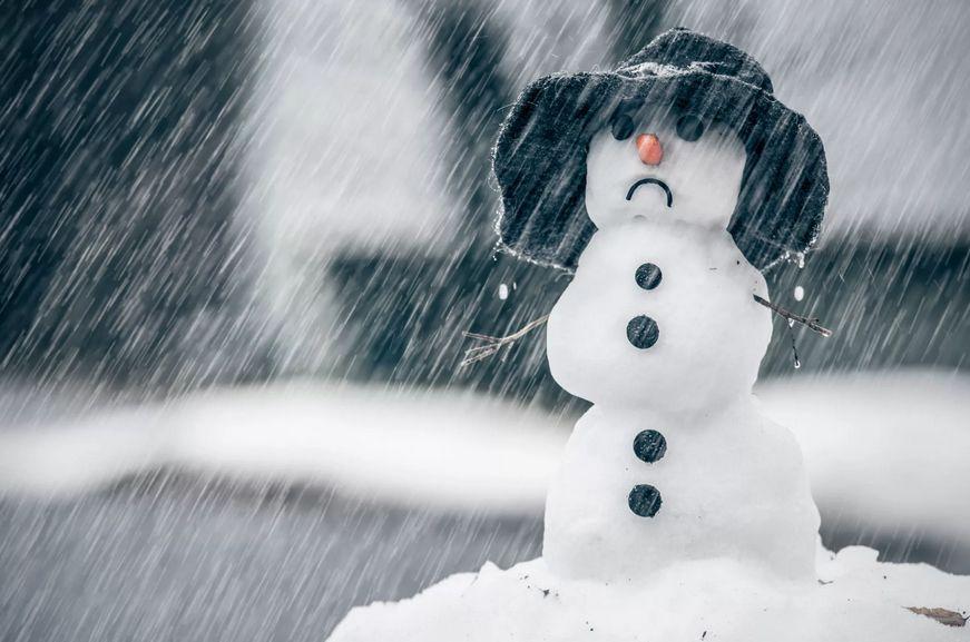 Мокрый снег и гололедица ожидаются в Тверской области