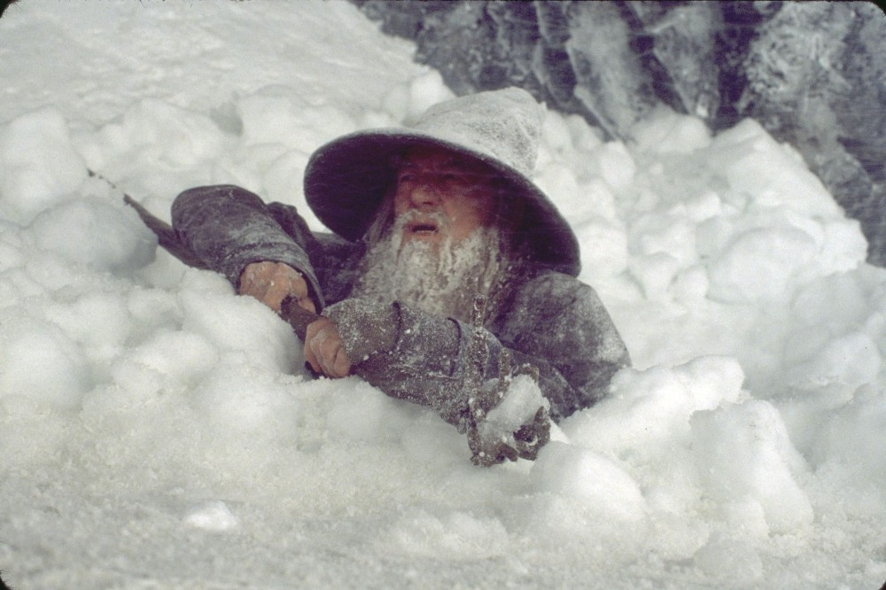 Снежно и морозно: зима в Тверской области набирает обороты