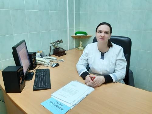 Анна Зайцева: Надеюсь, жители Верхневолжья и в праздничные дни не забудут про здравый смысл