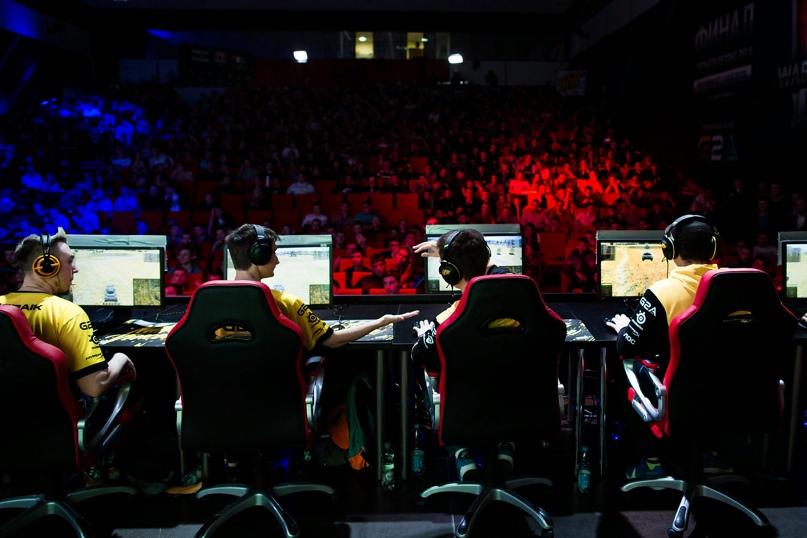 Киберспортивный турнир: как тверская команда вышла в финал чемпионата CyberX