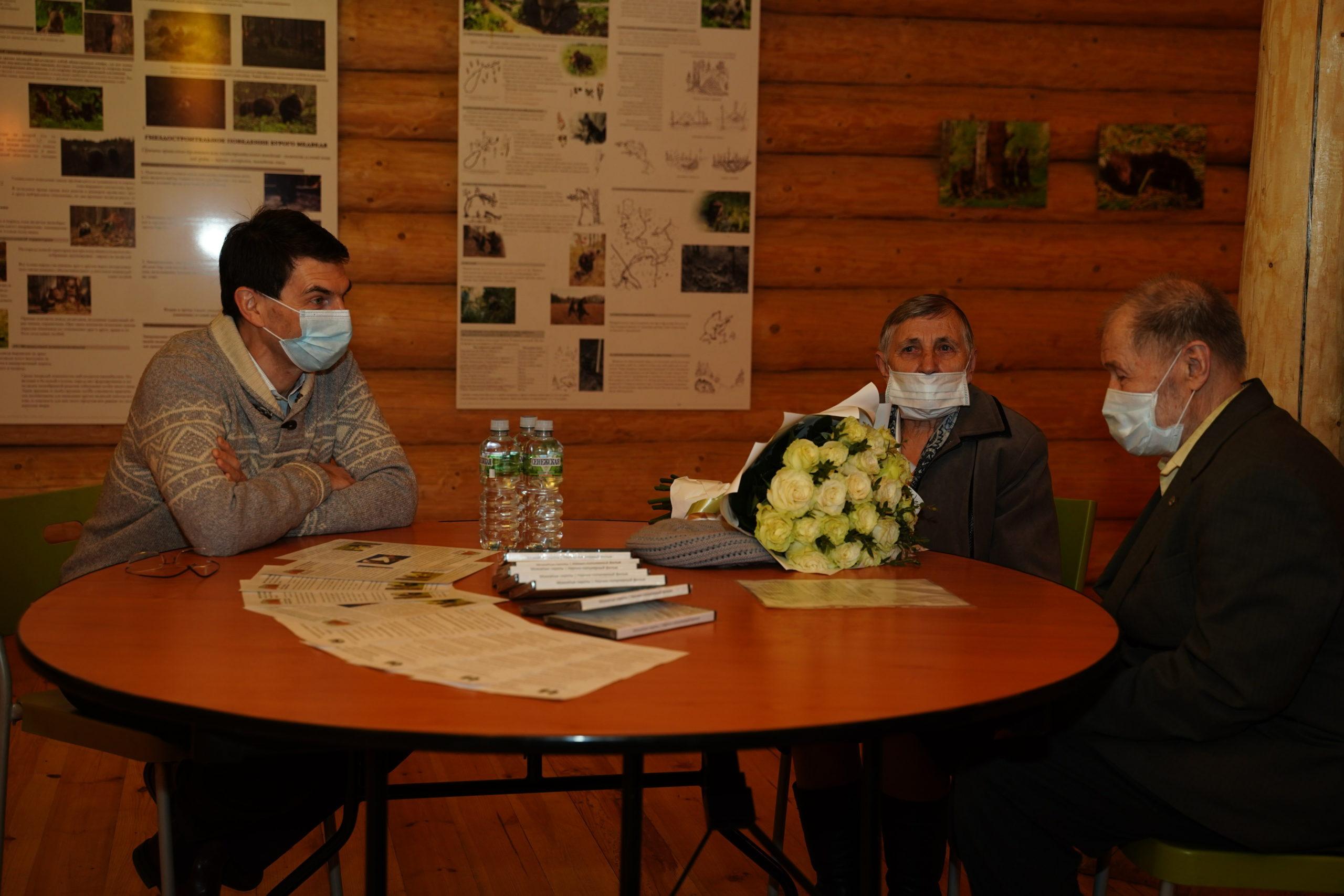 Полномочный Представитель Президента РФ в ЦФО Игорь Щеголев продолжил рабочий визит в Тверскую область в Торопце
