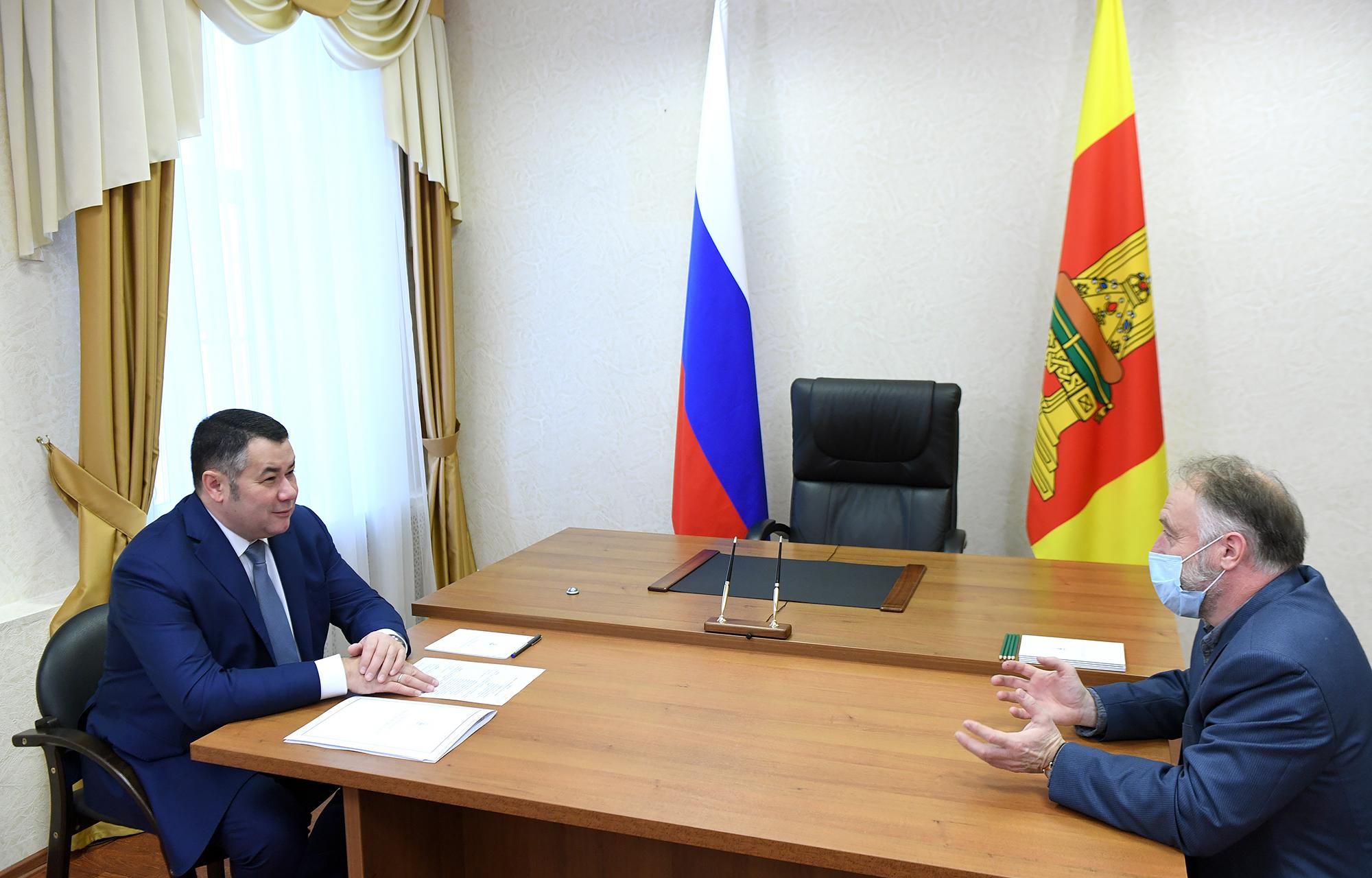 В 2021 году в Калязине Тверской области отреставрируют колокольню Николаевского собора