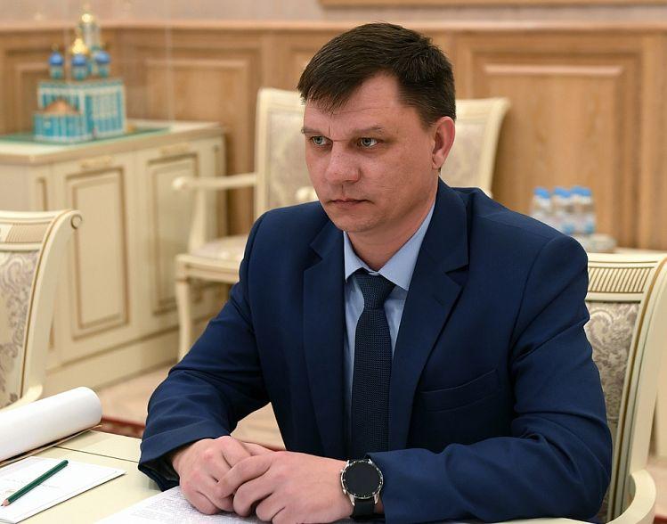 Дмитрий Михайлов: Одна из ключевых тем – экономическая ситуация
