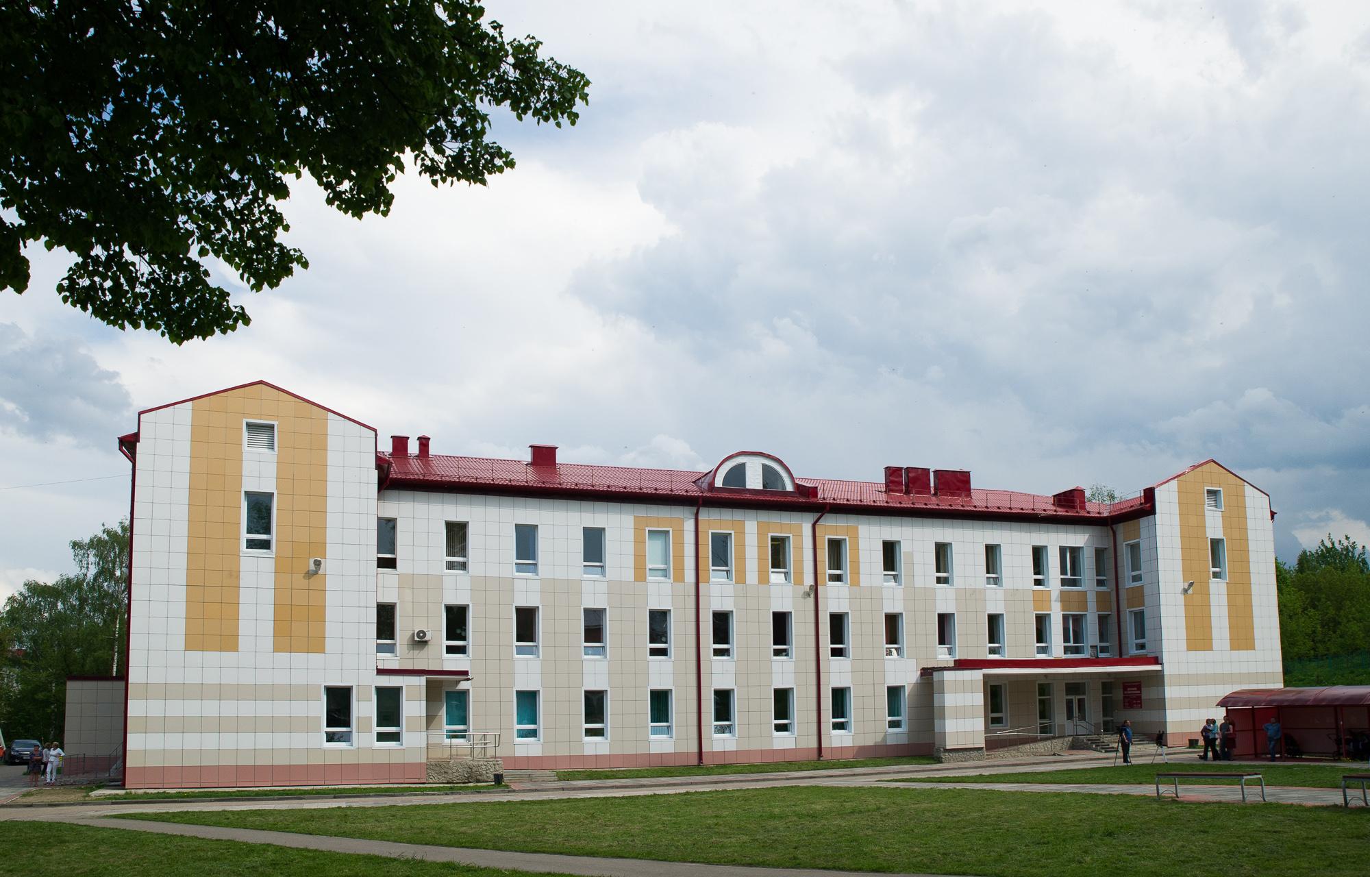 11 больниц реконструируют в Тверской области до 2025 года
