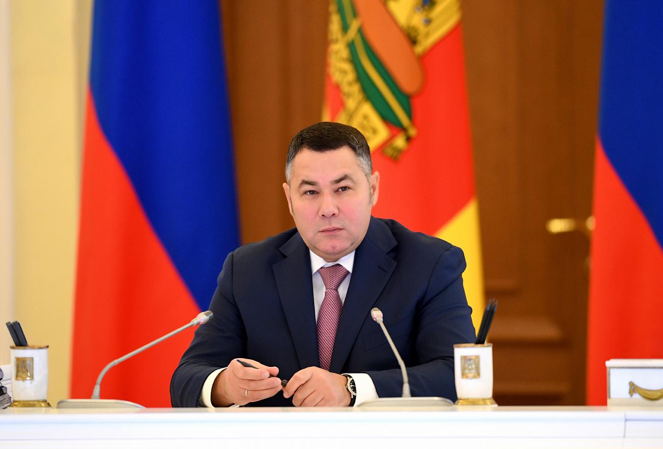Фонд «Петербургская политика» оценил события тверской экономики за ноябрь
