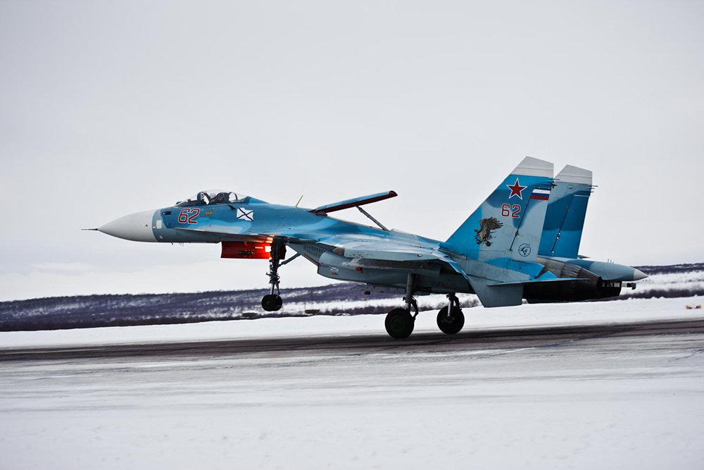 Летчики на тренажерах отработали свои навыки в Тверской области