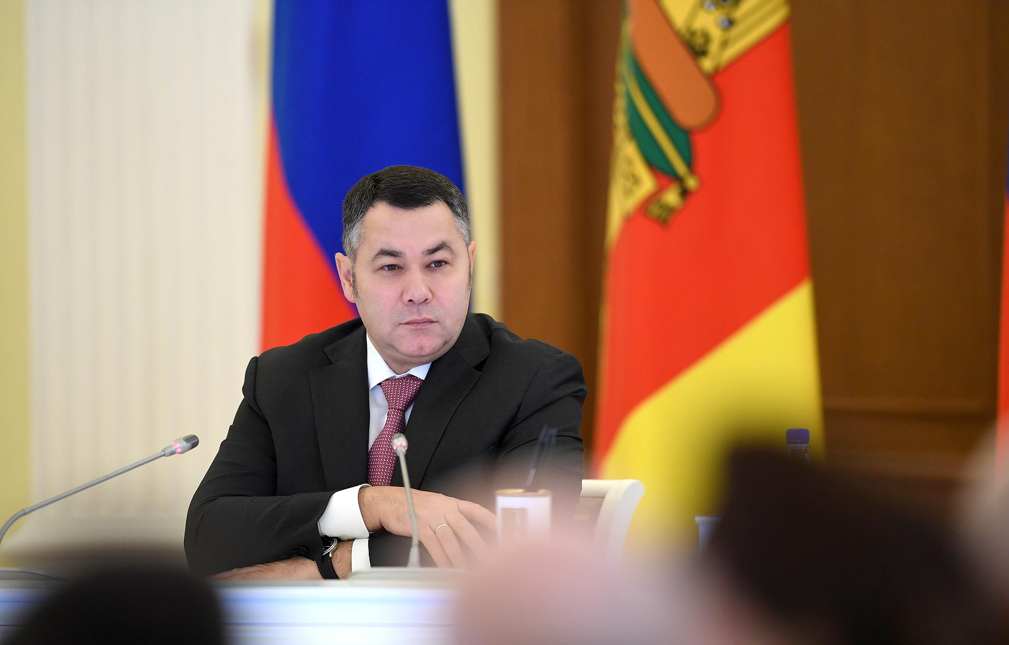 Стало известно сколько потратят средств на здравоохранение в Тверской области до 2023 года