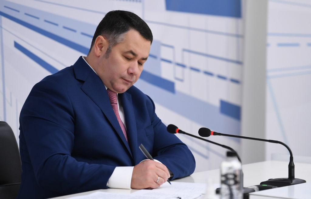 Вотсап, видеозвонки, выходные: Игорь Руденя рассказал об общении с детьми