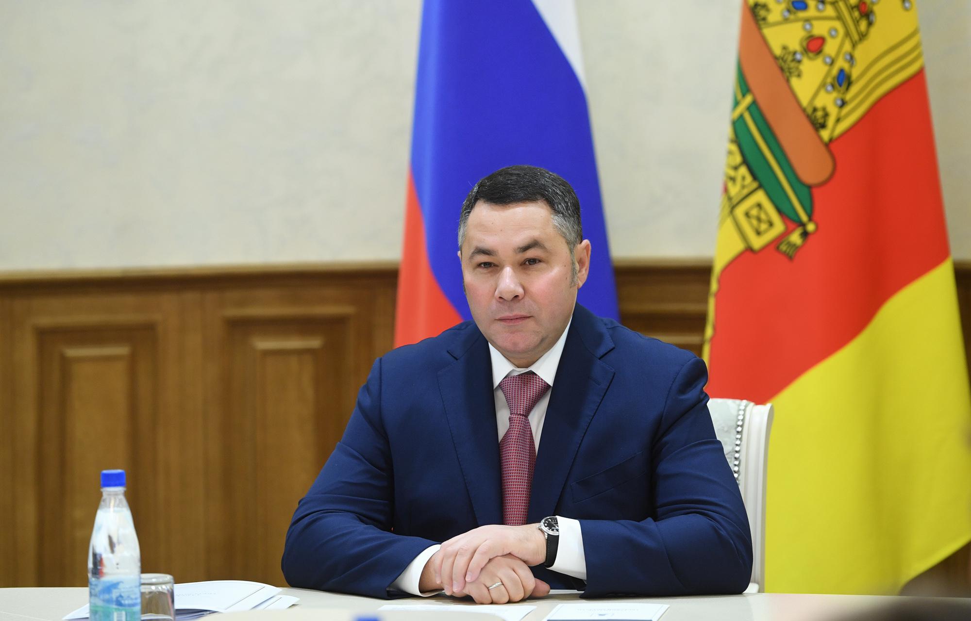 В Тверской области инфекционный коечный фонд увеличился до 2171 единицы