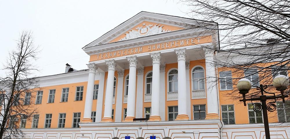Тверской вуз вошел в рейтинг лучших университетов Восточной Европы и Центральной Азии