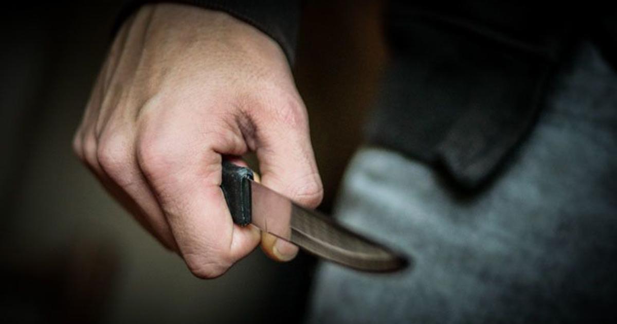 Житель Твери исколол товарища ножом и предстал перед судом