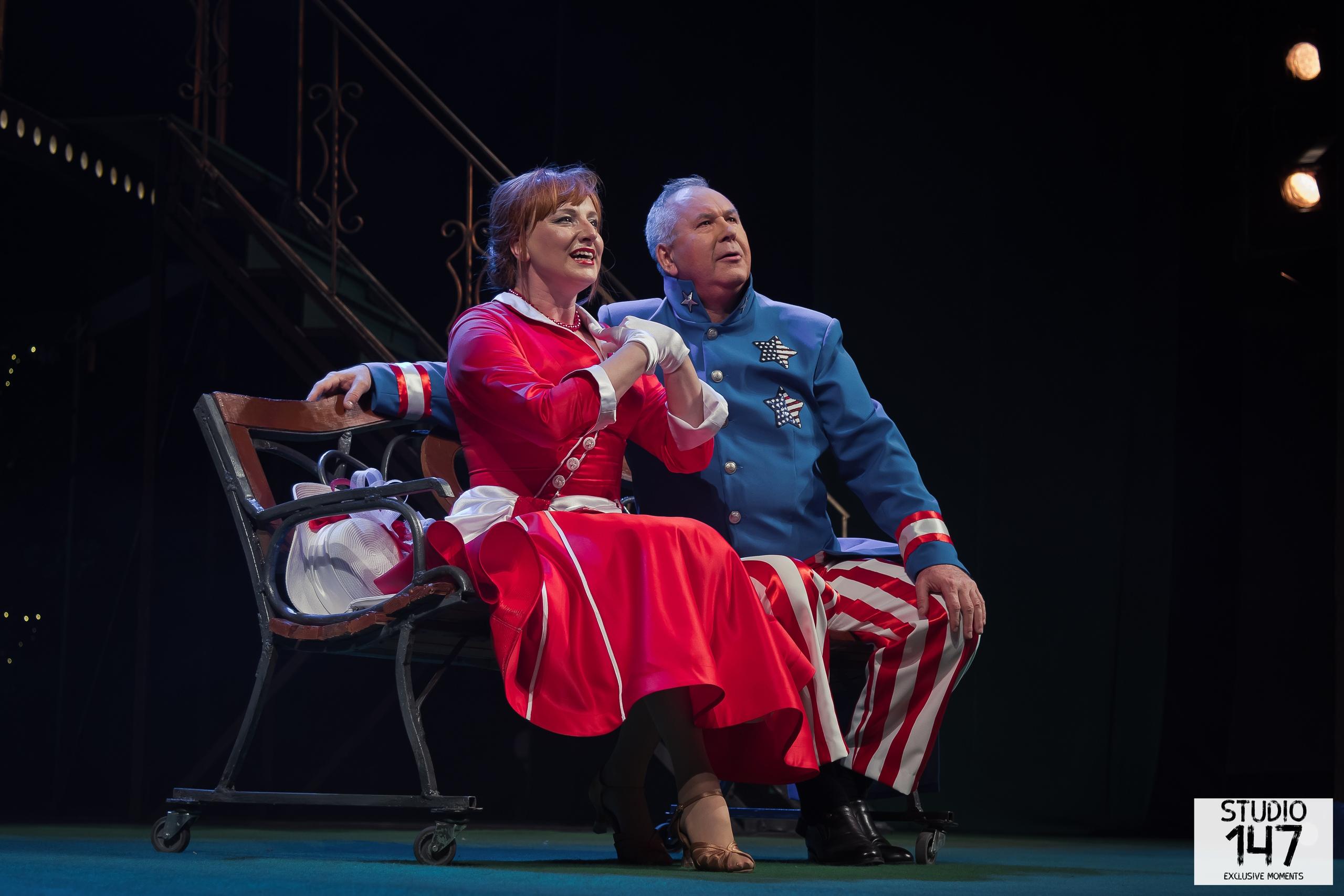 В Тверском театре драмы сыграют последний спектакль уходящего года