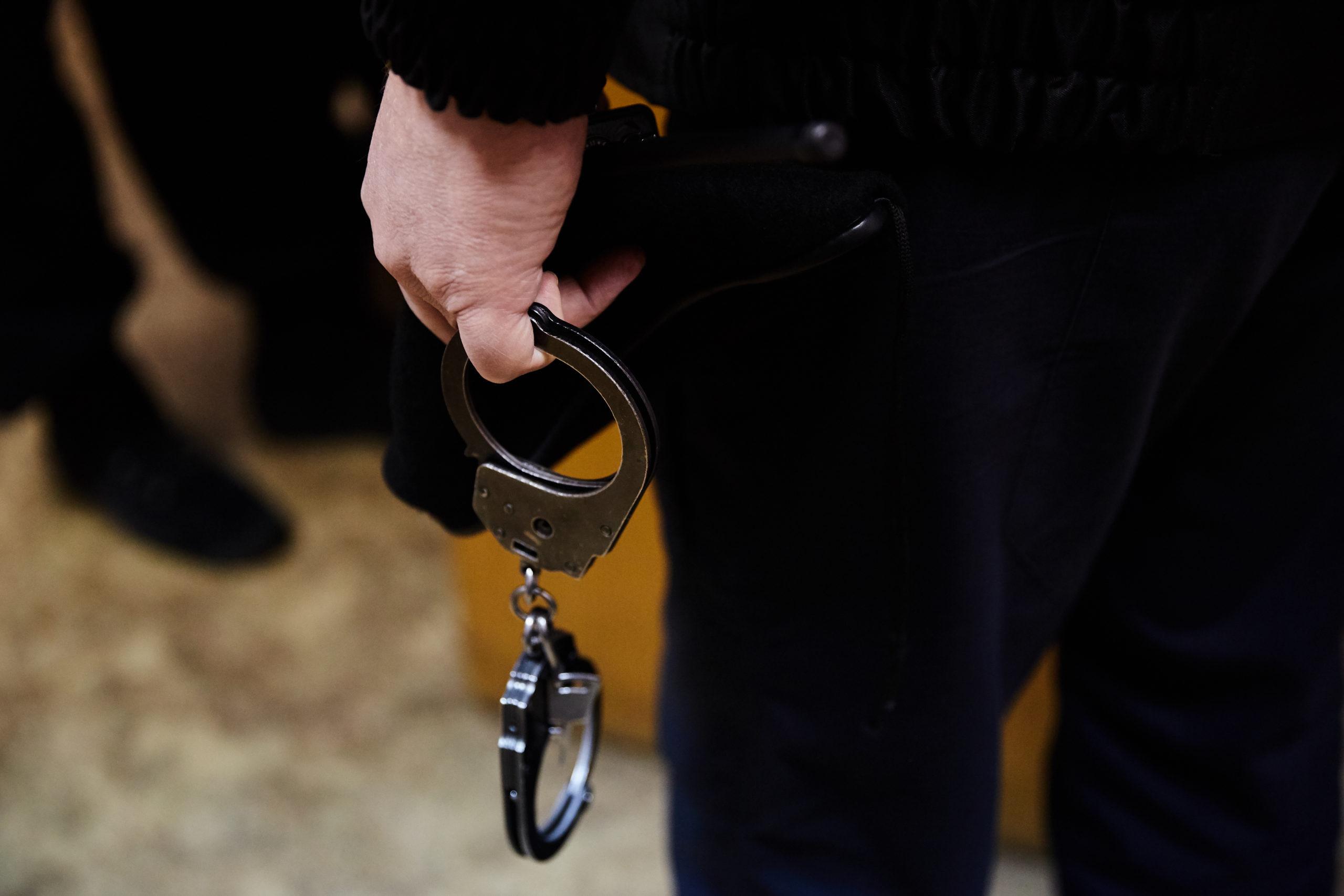 За хранение запрещенных веществ житель Ржева получит до 10 лет тюрьмы