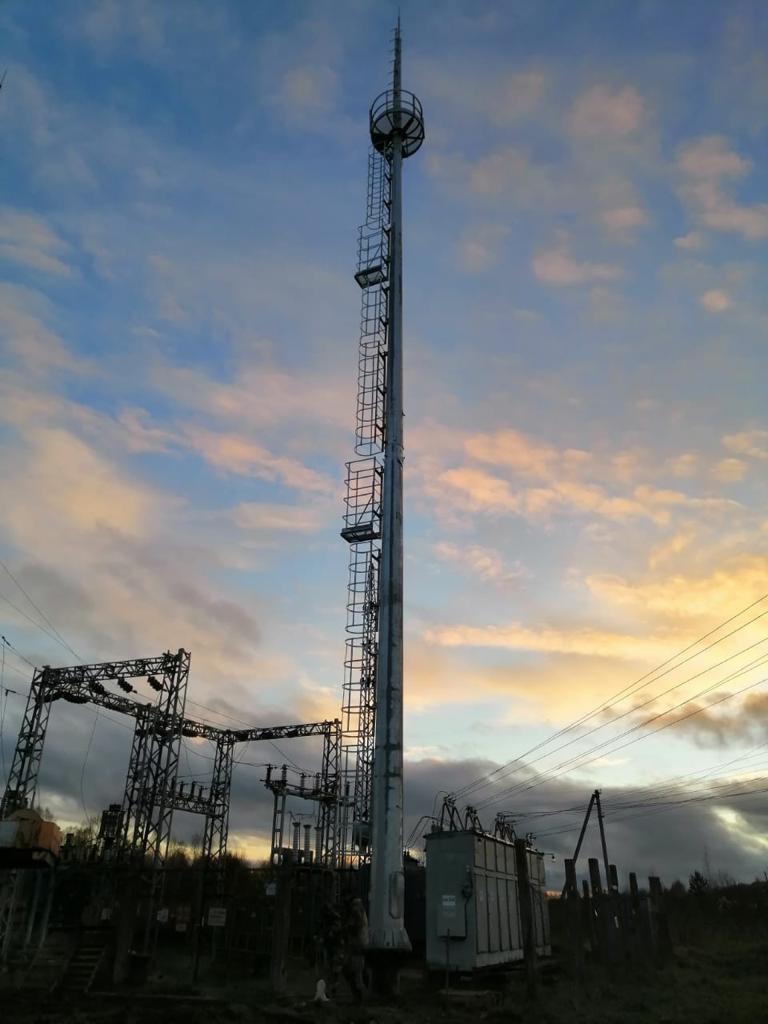 Правительство Тверской области и «Россети Центр» развивают проект цифровой радиосвязи