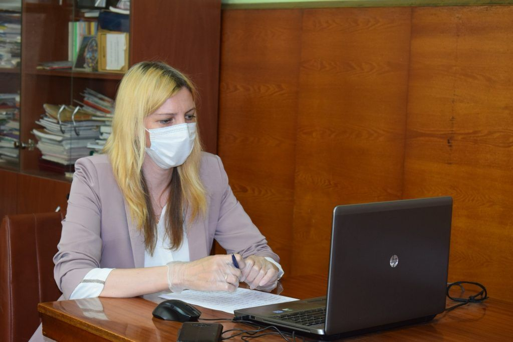Татьяна Дубова: Приняты необходимые меры, чтобы распространение инфекции свести до минимума