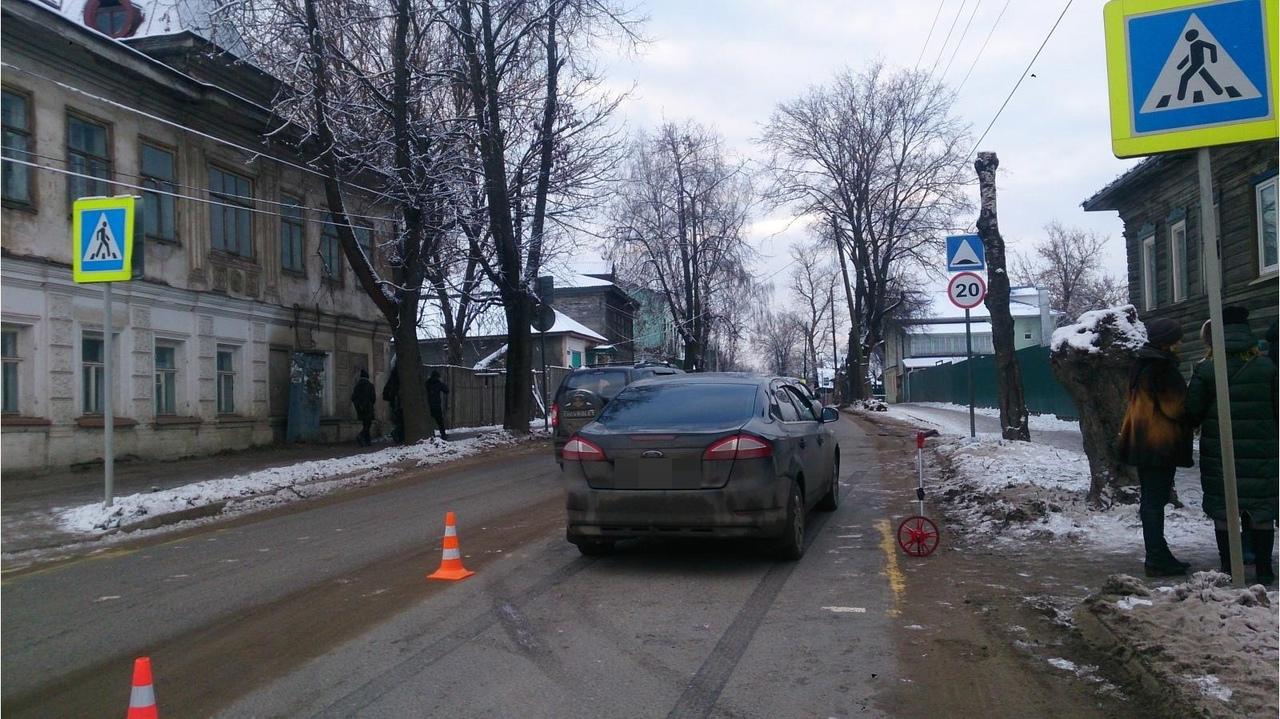 В Тверской области пьяный водитель покалечил 17-летнюю девушку